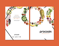 Rebranding - Procook