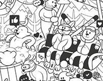 Creative Zoo