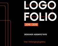 Logo-folio