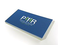 PMR Fort Worth Branding
