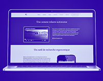Sogilis website