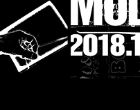 Moleskine 2018.1