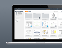 Lucidchart Documents Redesign