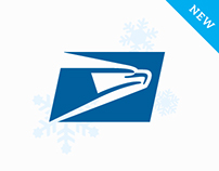 USPS // OurSeason.com // Responsive Holiday Site