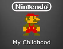 Gifs Nintendo