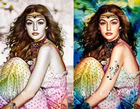 Illustrator - PhotoShop
