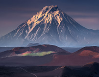 Kamchatka: to the abyss of the Earth