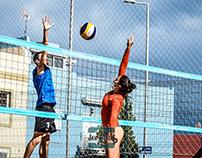 Voley Playa | Volley Area vs Sonam B 25 04 2021