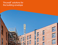 Thruwall Solutions from Etex Building Performance