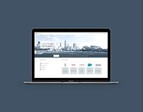 Cardinal Commerce HR Site