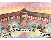 Pavia Jazz Manouche Festival 2019