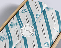 Wrapping Tissues | Pharmacy