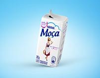 Nestlé® Leite Moça®