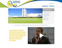 conferência global de segurança no trânsito/ms