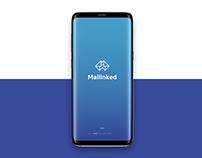 Mailinked - App Mobile (Startup)