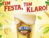 Klaro Chopp - Poster