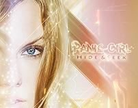 Panic Girl ( Hide & Seek )