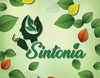 Logotipo: Sintonia