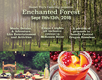 Enchanted Forest Flyer