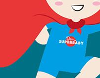 Das Superbaby