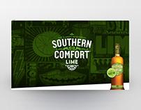 Southern Comfort Lime