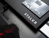 STALKR — Promo piece