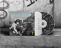 Dinámica de lo impensado - CD cover
