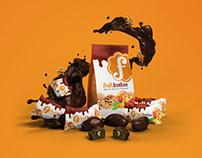 Fruitbonbon | Brand Identity & Website