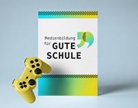 GUTE SCHULE –logo design for education