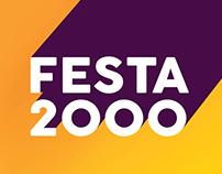 Campanha | Festa 2000