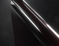 Tal Milstein Stables / Logo Ident