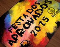 Festa de Aprovados | Anglo Londrinense/Med Smart Anglo