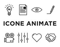 Icone Animate