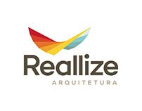 Reallize Arquitetura - Identidade Visual