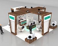 Exhibition Stand // VENTAS