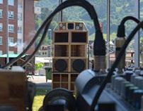 Allanai Sound System