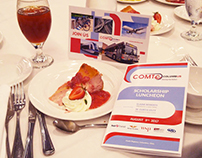 2017 COMTO Columbus Scholarship Luncheon