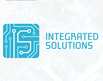 Logo for company which implements technology
