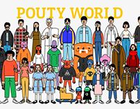 PoutyWorld