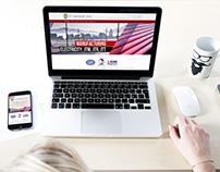 Web Design of PT Makmur Jaya Surabaya