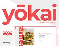 yōkai ramen