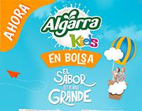 Algarra Kids