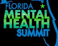 Florida Mental Health Summit Branding
