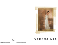 Verena Mia RTW Spring/Summer '16