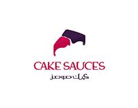 CAKE SAUCES
