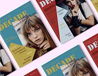Magazine THE GREAT DECADE