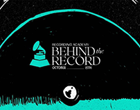 Grammy - Behind the Records