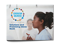 Generation Unlimited Solution and Ideas Book