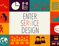 Enter Service Design Promo