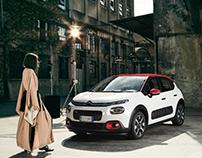 Citroën C3NDY